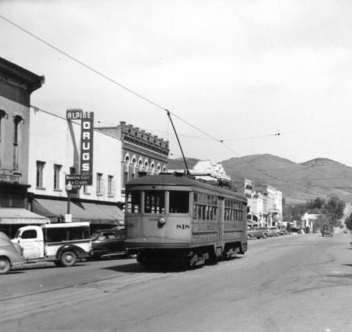 Denver News Golden: Golden CO History